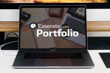 extensis portfolio