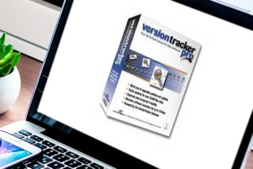 versiontracker pro mac